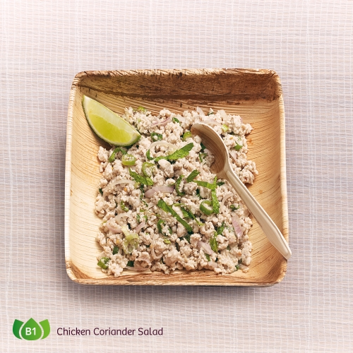 B1 Laab Gai Chicken Coriander Salad
